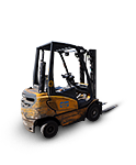 Sell of cheap forklifts